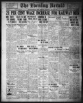 The Evening Herald (Albuquerque, N.M.), 07-20-1920 by The Evening Herald, Inc.