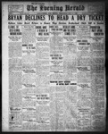 The Evening Herald (Albuquerque, N.M.), 07-21-1920