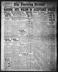 The Evening Herald (Albuquerque, N.M.), 07-22-1920