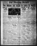 The Evening Herald (Albuquerque, N.M.), 07-27-1920