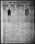 The Evening Herald (Albuquerque, N.M.), 08-02-1920
