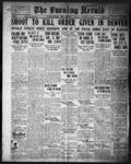 The Evening Herald (Albuquerque, N.M.), 08-06-1920