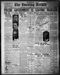 The Evening Herald (Albuquerque, N.M.), 08-09-1920