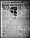 The Evening Herald (Albuquerque, N.M.), 08-10-1920 by The Evening Herald, Inc.
