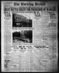 The Evening Herald (Albuquerque, N.M.), 08-12-1920