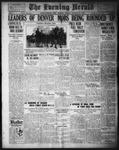 The Evening Herald (Albuquerque, N.M.), 08-13-1920