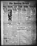 The Evening Herald (Albuquerque, N.M.), 08-14-1920 by The Evening Herald, Inc.