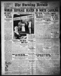 The Evening Herald (Albuquerque, N.M.), 08-17-1920 by The Evening Herald, Inc.