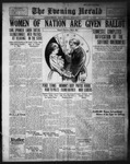 The Evening Herald (Albuquerque, N.M.), 08-18-1920 by The Evening Herald, Inc.