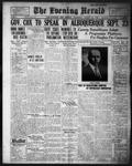The Evening Herald (Albuquerque, N.M.), 08-26-1920