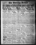 The Evening Herald (Albuquerque, N.M.), 08-27-1920 by The Evening Herald, Inc.