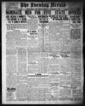 The Evening Herald (Albuquerque, N.M.), 09-09-1920 by The Evening Herald, Inc.