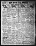 The Evening Herald (Albuquerque, N.M.), 09-10-1920