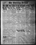 The Evening Herald (Albuquerque, N.M.), 09-17-1920 by The Evening Herald, Inc.