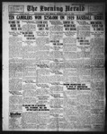 The Evening Herald (Albuquerque, N.M.), 09-30-1920 by The Evening Herald, Inc.