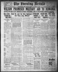 The Evening Herald (Albuquerque, N.M.), 10-11-1920