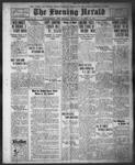 The Evening Herald (Albuquerque, N.M.), 10-14-1920