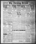 The Evening Herald (Albuquerque, N.M.), 10-16-1920