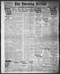 The Evening Herald (Albuquerque, N.M.), 10-18-1920