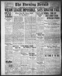 The Evening Herald (Albuquerque, N.M.), 10-20-1920