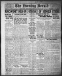 The Evening Herald (Albuquerque, N.M.), 10-25-1920