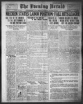 The Evening Herald (Albuquerque, N.M.), 10-28-1920 by The Evening Herald, Inc.