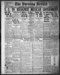 The Evening Herald (Albuquerque, N.M.), 10-29-1920