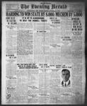 The Evening Herald (Albuquerque, N.M.), 11-01-1920