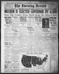 The Evening Herald (Albuquerque, N.M.), 11-04-1920