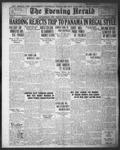 The Evening Herald (Albuquerque, N.M.), 11-05-1920