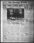 The Evening Herald (Albuquerque, N.M.), 11-08-1920