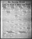 The Evening Herald (Albuquerque, N.M.), 11-09-1920