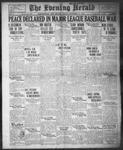 The Evening Herald (Albuquerque, N.M.), 11-12-1920