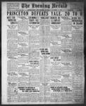 The Evening Herald (Albuquerque, N.M.), 11-13-1920