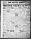 The Evening Herald (Albuquerque, N.M.), 11-16-1920