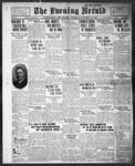 The Evening Herald (Albuquerque, N.M.), 11-18-1920