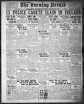 The Evening Herald (Albuquerque, N.M.), 11-29-1920