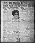The Evening Herald (Albuquerque, N.M.), 12-08-1920