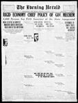 The Evening Herald (Albuquerque, N.M.), 01-01-1921
