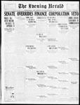 The Evening Herald (Albuquerque, N.M.), 01-03-1921