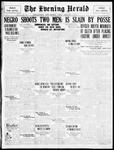The Evening Herald (Albuquerque, N.M.), 01-07-1921