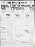 The Evening Herald (Albuquerque, N.M.), 01-10-1921