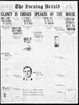 The Evening Herald (Albuquerque, N.M.), 01-11-1921