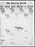 The Evening Herald (Albuquerque, N.M.), 01-20-1921