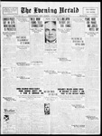 The Evening Herald (Albuquerque, N.M.), 01-22-1921 by The Evening Herald, Inc.