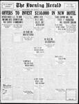 The Evening Herald (Albuquerque, N.M.), 01-26-1921