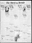 The Evening Herald (Albuquerque, N.M.), 01-31-1921