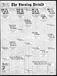 The Evening Herald (Albuquerque, N.M.), 02-07-1921