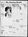 The Evening Herald (Albuquerque, N.M.), 02-10-1921 by The Evening Herald, Inc.