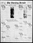 The Evening Herald (Albuquerque, N.M.), 02-11-1921 by The Evening Herald, Inc.
